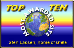 Sten Lassen - home of smile