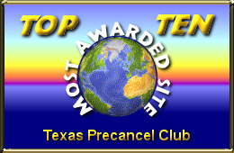 Texas Precancel Club